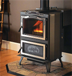 Harman Coal Stoves by Legacy