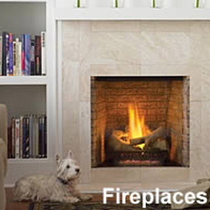 Regency Fireplaces in all types and styles!