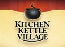 Kitchen Kettle