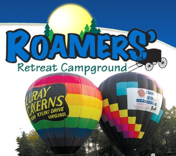 Roamers retreat