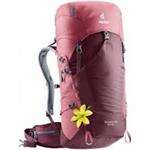 Backpack SPEED Lite 30 SL - Maroon/Cardinal