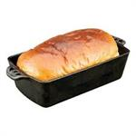 Bread Pan - 5.25^ x 11^ Cast Iron