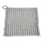 Chainmail Scrubber / 7^ x 7^