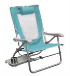 Chair - Big Surf with Slide Table
