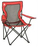 Chair - Broadband Quad - Redpoint / Heather