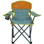 Chair - Kids - Blue