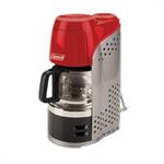 Coffee Maker - 10-Cup Portable Propane