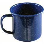 Coffee Mug - 12 oz. / Blue