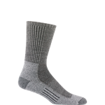 Cool Lite Hiker Pro Crew Sock-Grey