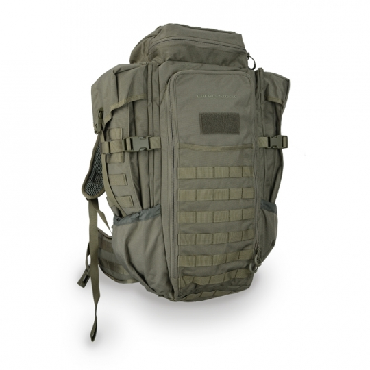 F3 Halftrack Backpack Military Green