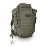 F3 Halftrack^ Backpack Military Green