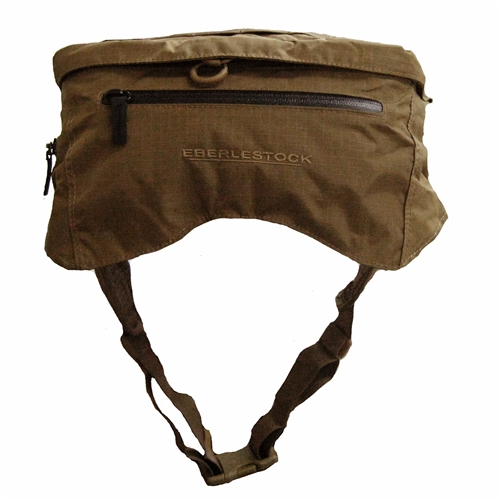 FannyTop Pack Mountable Go-Bag - Coyote Brown
