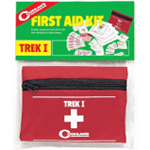 First Aid Kit - Trek I
