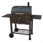 Grill - Charcoal