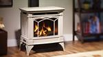 H35 - DV Stove - Seaside Sand