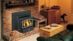 Hearth Heater Firebox