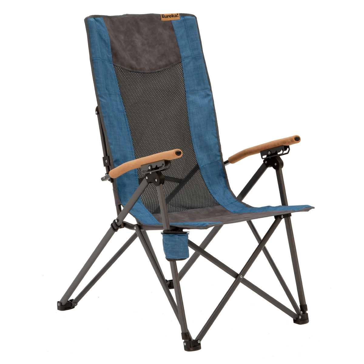Highback Recliner Chair- Eureka