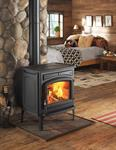 Jøtul is one of the world's oldest producers of stoves, ...