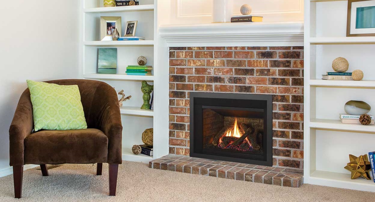 LRI3E Regency Fireplace Insert