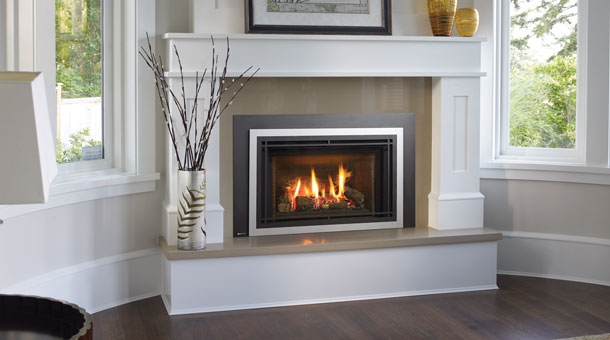 LRI4E Regency Fireplace Insert