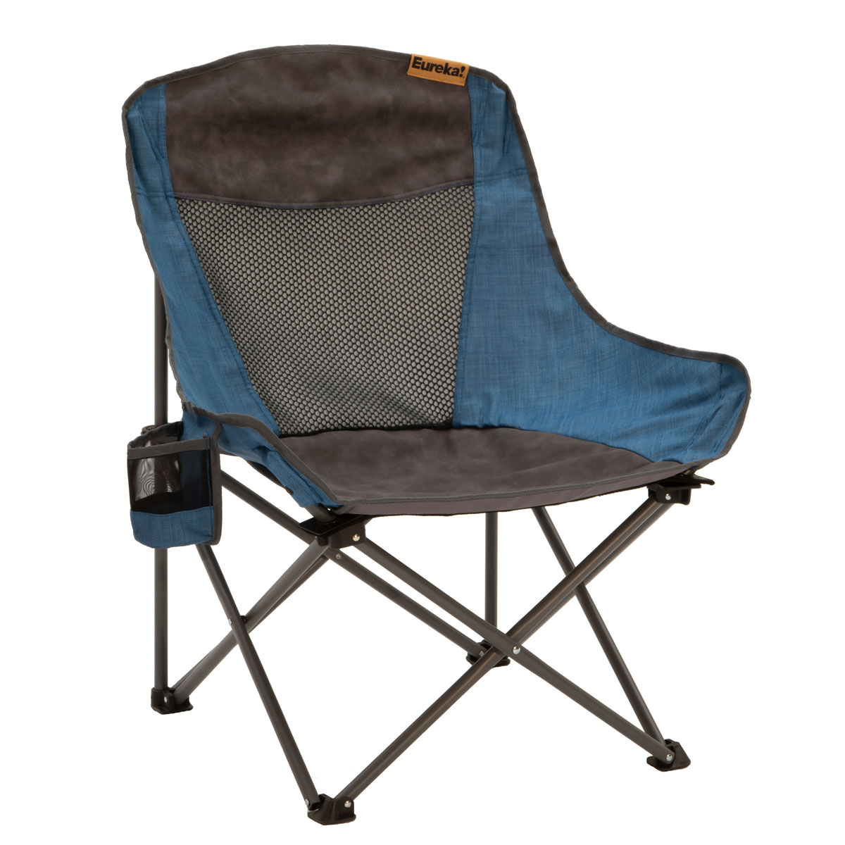 Low-rider Chair- Eureka