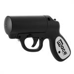 Mace Pepper Gun with Strobe LED