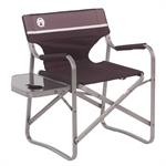 Portable Deck Chair W/ Table