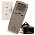 Remote Control / w/ Thermostat
