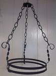 Shade Holder w/Chain