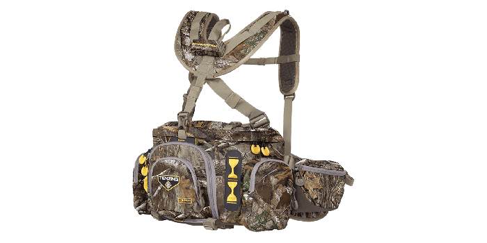TZ 1250 Backpack - Realtree Edge