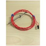 Thermister Probe / ESP Probe / Red